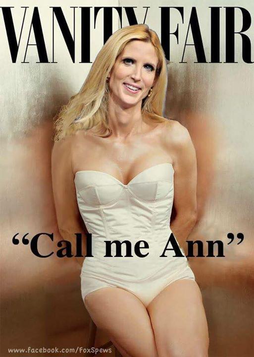 Ann Coulter  IMDb
